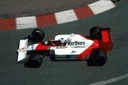 Monaco 1988 - Formel 1 1988, Monaco GP, Monaco, Bild: Sutton