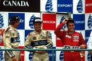 Erinnerungen an Andrea de Cesaris - Formel 1 1989, Verschiedenes, Bild: Sutton