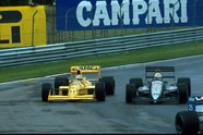 Kanada 1989 - Formel 1 1989, Kanada GP, Montreal, Bild: Sutton