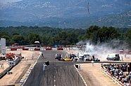 Historie: Die besten Bilder des Frankreich GPs - Formel 1 1989, Verschiedenes, Bild: Sutton