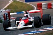 McLaren in der Formel 1 - Formel 1 1989, Verschiedenes, Bild: Sutton
