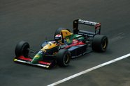 Italien 1989 - Formel 1 1989, Italien GP, Monza, Bild: Sutton