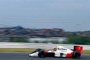 Japan 1989 - Formel 1 1989, Japan GP, Suzuka, Bild: Sutton
