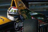 Monaco 1989 - Formel 1 1989, Monaco GP, Monaco, Bild: Sutton