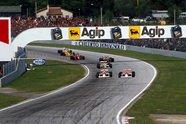 San Marino 1989 - Formel 1 1989, San Marino GP, Imola, Bild: Sutton