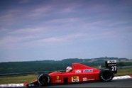 Nigel Mansell: 60 Jahre - 60 Bilder - Formel 1 1989, Verschiedenes, Bild: Sutton
