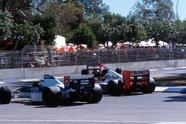Australien 1990 - Formel 1 1990, Australien GP, Adelaide, Bild: Sutton