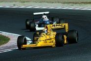 Der Name Lotus in der Formel 1 - Formel 1 1990, Verschiedenes, Bild: Sutton