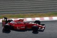 Erinnerungen an Andrea de Cesaris - Formel 1 1990, Verschiedenes, Bild: Sutton