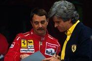 Mexiko 1990 - Formel 1 1990, Mexiko GP, Mexico City, Bild: Sutton