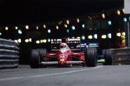 Nigel Mansell: 60 Jahre - 60 Bilder - Formel 1 1990, Verschiedenes, Bild: Sutton