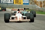Portugal 1990 - Formel 1 1990, Portugal GP, Estoril, Bild: Sutton