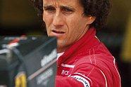 Ferrari in der Formel 1 - Formel 1 1990, Verschiedenes, Bild: Sutton