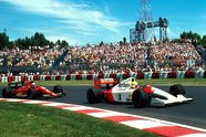 Kanada 1991 - Formel 1 1991, Kanada GP, Montreal, Bild: Sutton