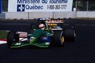 Erinnerungen an Andrea de Cesaris - Formel 1 1991, Verschiedenes, Bild: Sutton