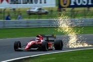 Ferrari in der Formel 1 - Formel 1 1991, Verschiedenes, Bild: Sutton