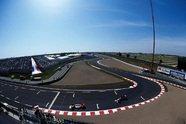 Historie: Die besten Bilder des Frankreich GPs - Formel 1 1991, Verschiedenes, Bild: Sutton