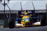 Monaco 1991 - Formel 1 1991, Monaco GP, Monaco, Bild: Sutton