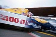 Nigel Mansell: 60 Jahre - 60 Bilder - Formel 1 1991, Verschiedenes, Bild: Sutton