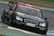 Freitag - DTM 2005, Hockenheim, Hockenheim, Bild: Sutton