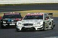Danke, Bruno! Spenglers große DTM-Karriere in Bildern - DTM 2005, Verschiedenes, Bild: Sutton