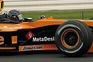 Heinz-Harald Frentzens Motorsport-Karriere - Formel 1 2002, Verschiedenes, Bild: Sutton