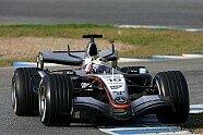 McLaren in der Formel 1 - Formel 1 2005, Verschiedenes, Bild: Sutton