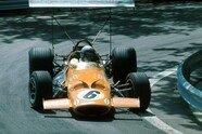 McLaren in der Formel 1 - Formel 1 1969, Verschiedenes, Bild: Sutton