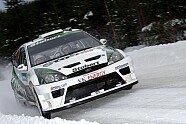 Rallye Schweden - WRC 2006, Rallye Schweden, Torsby, Bild: Sutton
