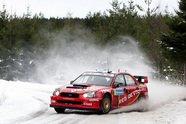 Rallye Schweden - WRC 2006, Rallye Schweden, Torsby, Bild: Atolye Kazaz