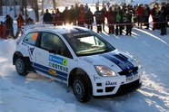 Rallye Schweden - WRC 2006, Rallye Schweden, Torsby, Bild: Aatolye Kazaz