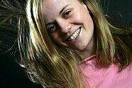 Susie Wolff in Bildern: Die 30 schönsten Fotos der Power-Frau - Formel E 2005, Verschiedenes, Bild: Sutton