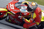 Sepang Tests ab dem 13. Februar - MotoGP 2006, Verschiedenes, Bild: Fortuna