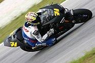 Sepang Tests ab dem 13. Februar - MotoGP 2006, Verschiedenes, Bild: Suzuki