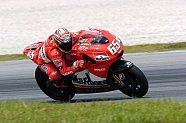 Sepang Tests ab dem 13. Februar - MotoGP 2006, Verschiedenes, Bild: Ducati
