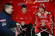 Barcelona-Testfahrten ab dem 03.03.2006 - MotoGP 2006, Verschiedenes, Bild: Fortuna