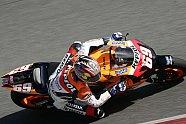 Barcelona-Testfahrten ab dem 03.03.2006 - MotoGP 2006, Verschiedenes, Bild: Repsol