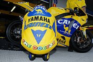 Jerez-Testfahrten ab dem 10.03.2006 - MotoGP 2006, Testfahrten, Bild: Yamaha