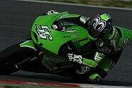 Jerez-Testfahrten ab dem 10.03.2006 - MotoGP 2006, Testfahrten, Bild: Sutton