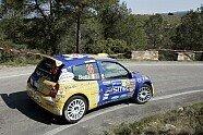 Rallye Spanien - WRC 2006, Rallye Spanien, Salou, Bild: Sutton