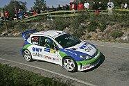 Rallye Spanien - WRC 2006, Rallye Spanien, Salou, Bild: OMV