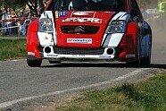 Rallye Spanien - WRC 2006, Rallye Spanien, Salou, Bild: Repsol