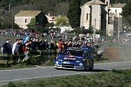 Rallye Spanien - WRC 2006, Rallye Spanien, Salou, Bild: Skoda