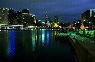 Land & Leute - Formel 1 2002, Australien GP, Melbourne, Bild: Sutton