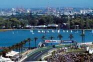 Land & Leute - Formel 1 2003, Australien GP, Melbourne, Bild: Sutton