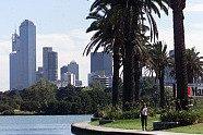 Land & Leute - Formel 1 2006, Australien GP, Melbourne, Bild: Sutton