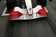 Freitag - Formel 1 2006, Australien GP, Melbourne, Bild: Sutton