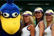 Girls - Formel 1 2006, Australien GP, Melbourne, Bild: Sutton