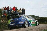 Rallye Frankreich - WRC 2006, Rallye Frankreich, Bastia, Bild: Ford