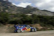 Rallye Frankreich - WRC 2006, Rallye Frankreich, Bastia, Bild: Red Bull